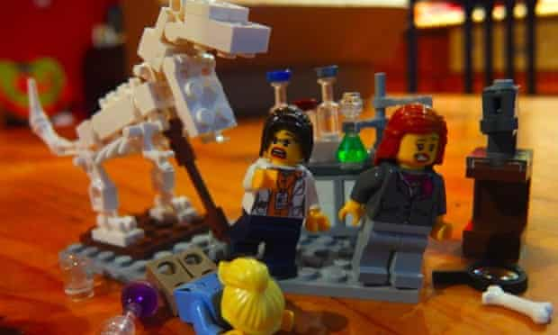 LEGO Academics