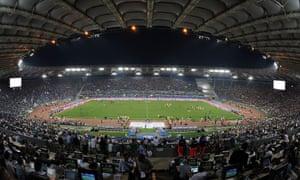 roma lazio ultras boycott walmart - photo#38