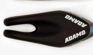 ISM Adamo saddle