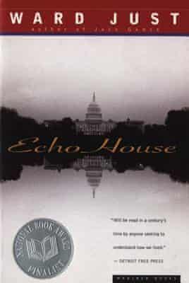 echo house
