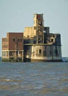 Number 1, The Thames for sale