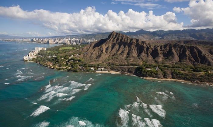 Top 10 National And State Parks In Hawaii Travel The