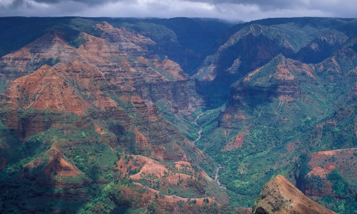 Top 10 national and state parks in Hawaii | Travel | The