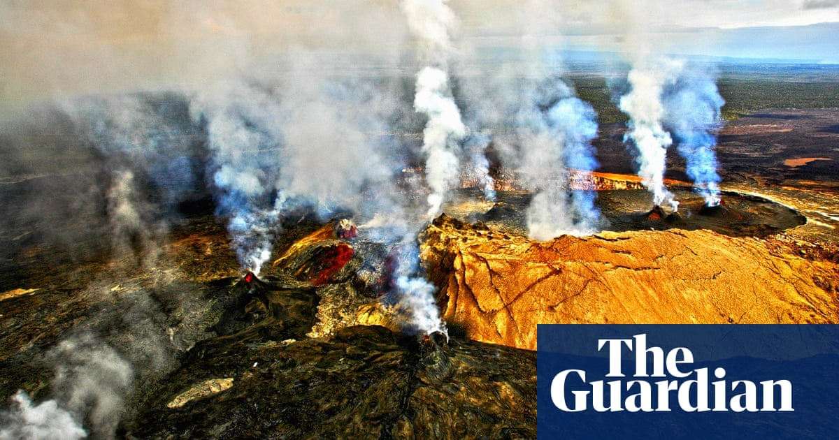 Top 10 national and state parks in Hawaii | Travel | The Guardian