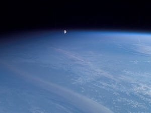 Water vapour in the upper troposphere, the lowest level of the atmosphere, 'strongly regulates the strength of water-vapour feedback'