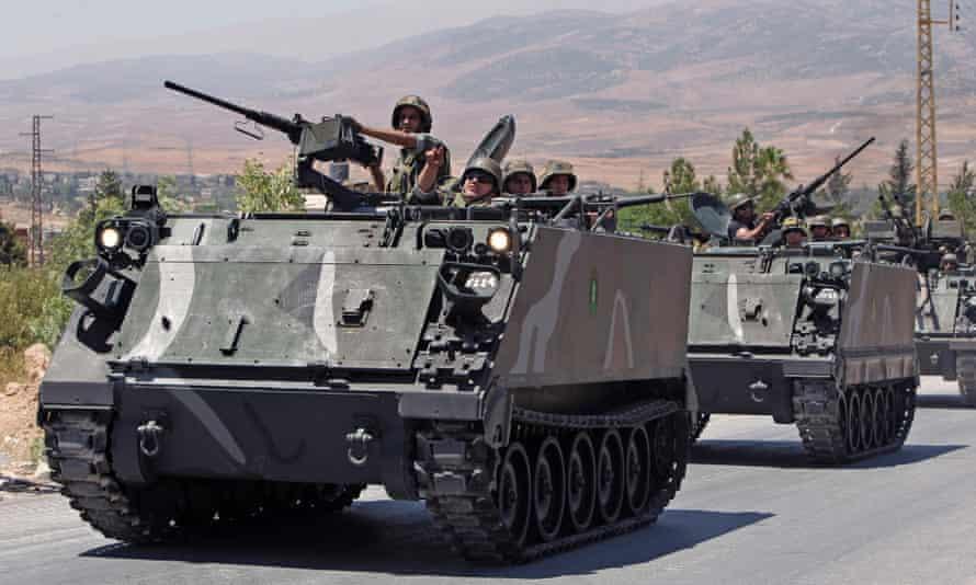 Arsal Lebanon