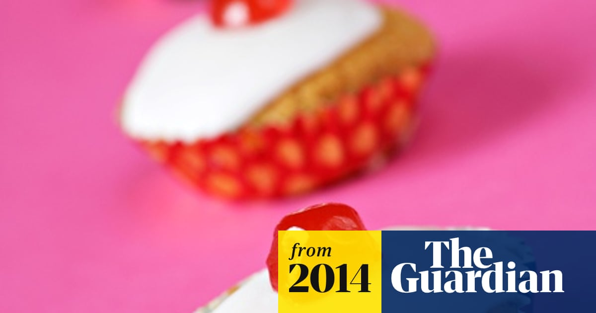 Mary Berrys Cherries Raise Supermarket Sales As Bake Off
