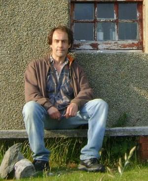 Neil on his recent return to Jura