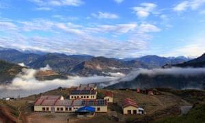 Bayalpata Hospital Nepal