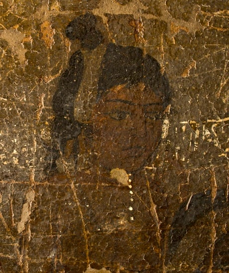 The Ajanta Cave Murals Nothing Less Than The Birth Of