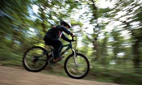 New Forest Officials Criticised For Turning Down Bike Scheme