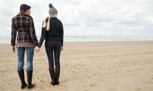 Can lesbians really be a straight girl's best friend? | Julie Bindel