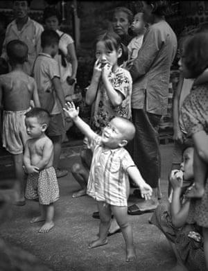 His Dream, 1964.