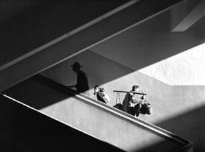 Sun Rays, 1959.