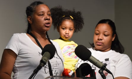 Family of Eric Garner