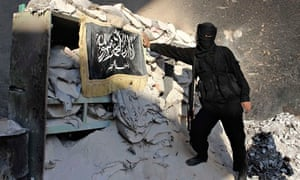 Jabhat al-Nusra