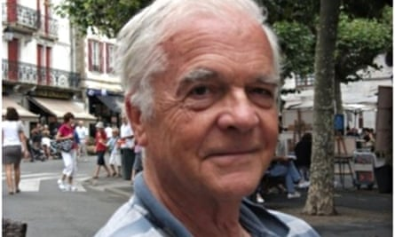 David Smail, clinical psychologist, who has died aged 76