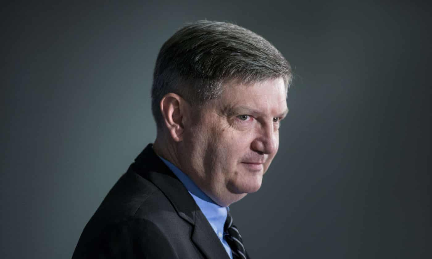 James Risen calls Obama 'greatest enemy of press freedom in a generation'