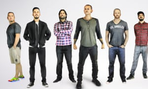 Linkin Park Take One Step Closer To Fans With 3d Printed