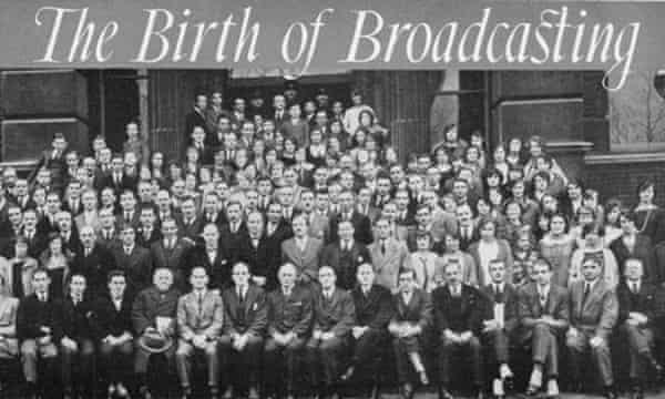 BBC staff