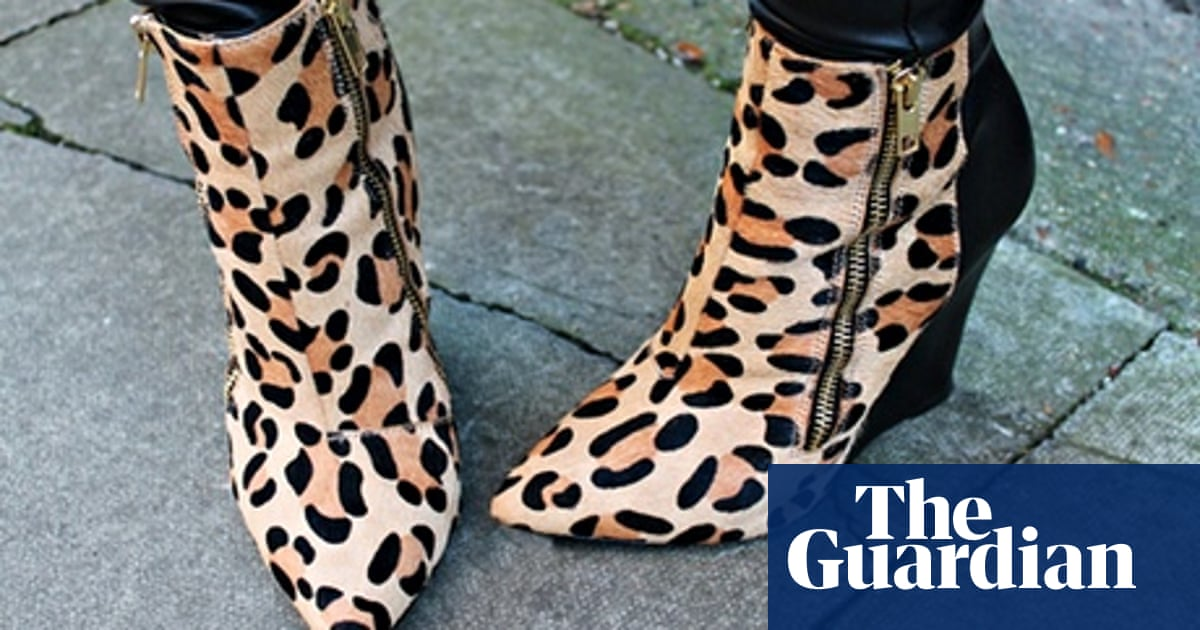 1347c00df838 Is leopard print terrible or terrific? | Fashion | The Guardian