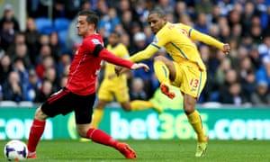 Cardiff City v Crystal Palace - Premier League
