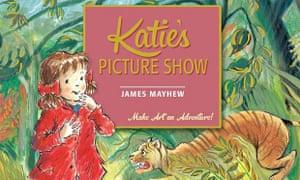 Katie's Picture Show