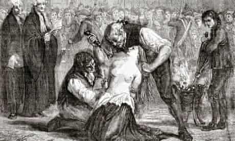 Comtesse de La Motte-Valois