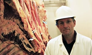 Michael Mosley in Horizon: Should I Eat Meat – The Big Health Dilemma