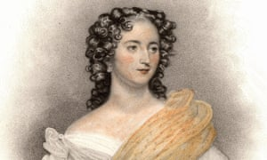 Delirious desire … Berlioz's passion for Irish actor Harriet Smithson inspired the Symphonie Fantastique.