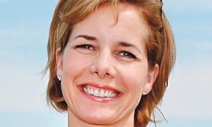 Mirror: Darcey Bussell