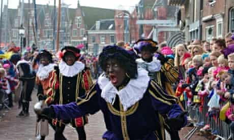 Black Pete Amsterdam