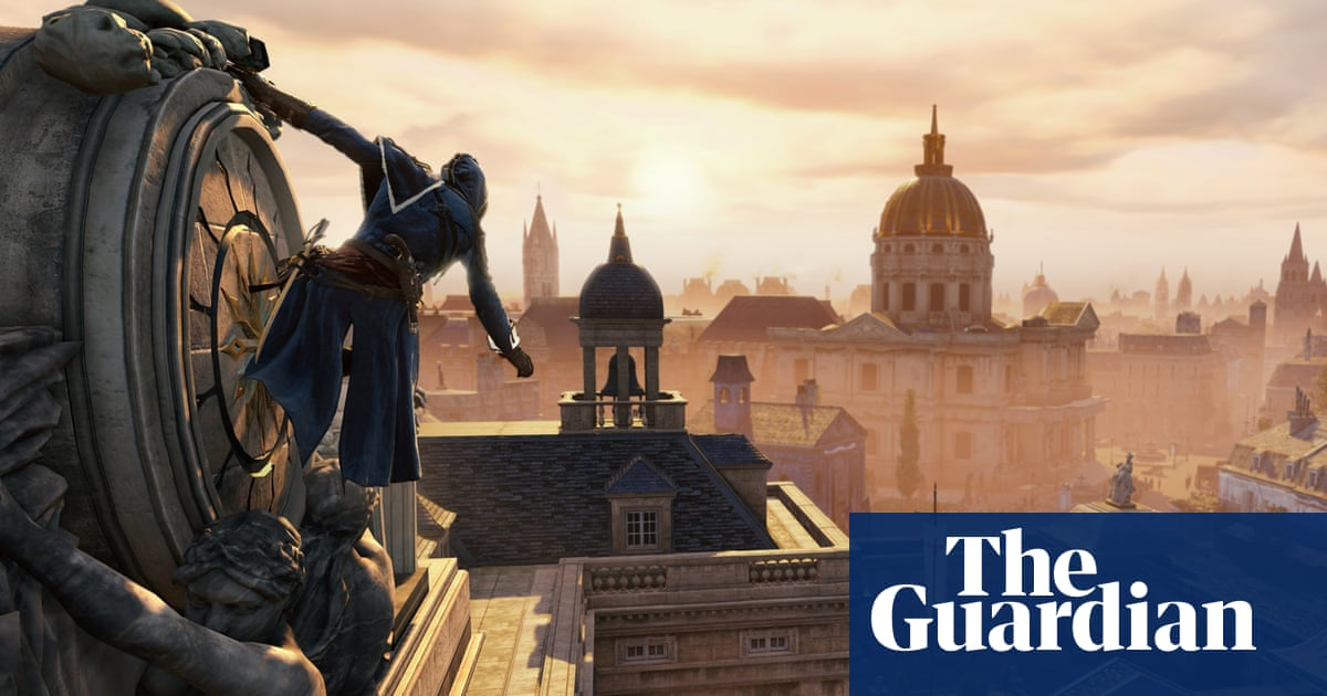 Assassin's Creed Unity hands-on – stealthy thrills in pre-Revolution