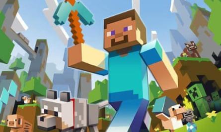 A new tool will help children create their own Minecraft mods.