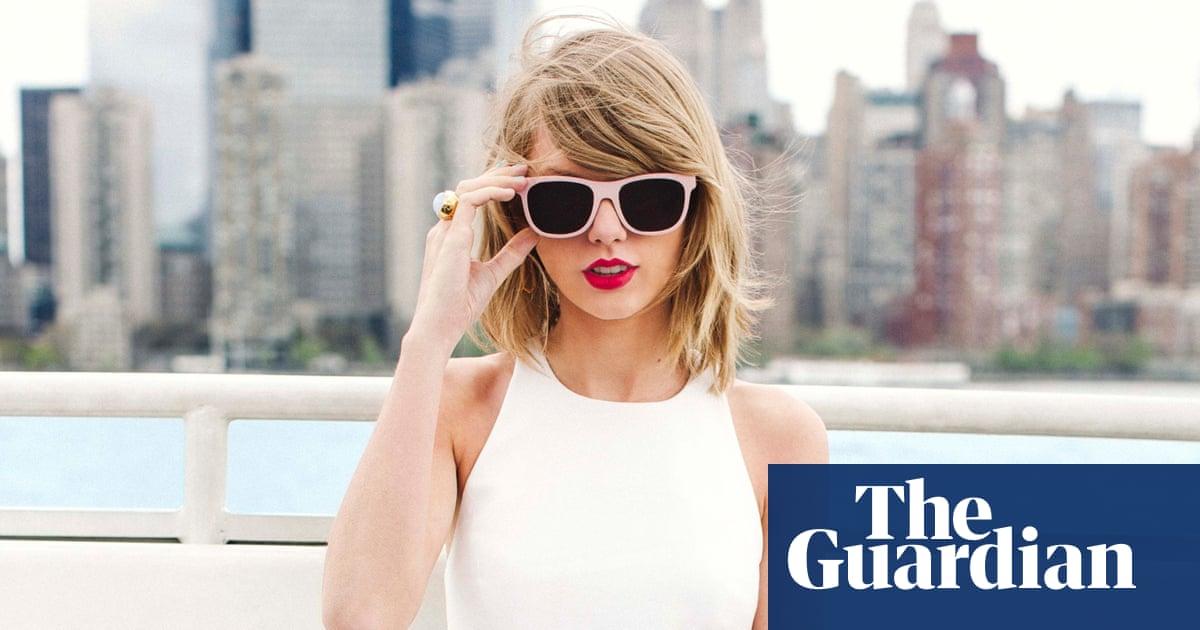Taylor Swift S Shake It Off Video Falls Flat Taylor Swift The Guardian