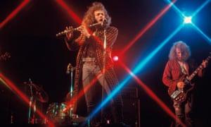 Gavin Esler: Why I love prog rock | Music | The Guardian