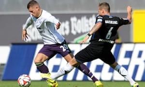SC Paderborn v Everton - Pre Season Friendly