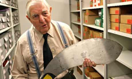 Ken Hawley, industrial historian, who has died aged 87