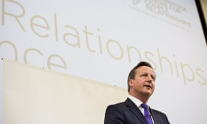 Relationships Alliance Summit 2014