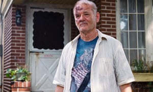 Not to be confused with Annie Clark …Bill Murray in St Vincent.