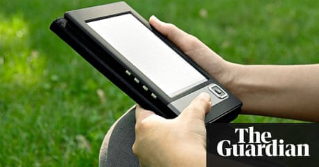 Readers absorb less on kindles than on paper study finds books readers absorb less on kindles than on paper study finds books the guardian fandeluxe Image collections