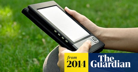 Readers absorb less on Kindles than on paper, study finds