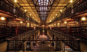 Mortlock Chamber, State Library of South Australia, Adelaide, South Australia