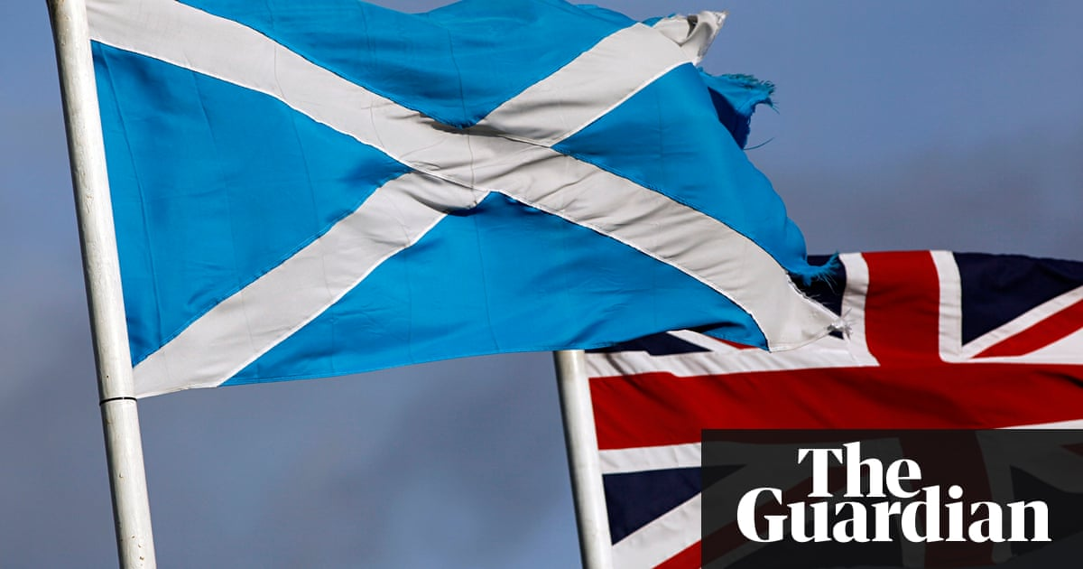 scottish independence and the referendum Rushing into a second referendum would doom scottish independence scots may have voted against brexit, but they still prefer to share sovereignty with london rather than brussels.