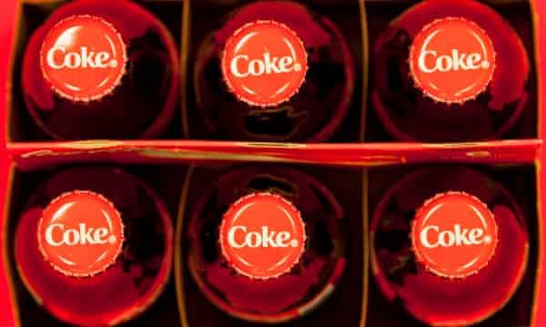 a coca cola lefogyhat