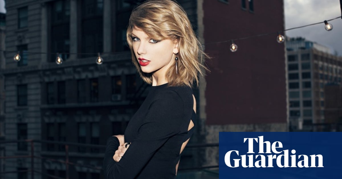 Taylor Swift S Out Of The Woods And Other In Between Anthems Music The Guardian