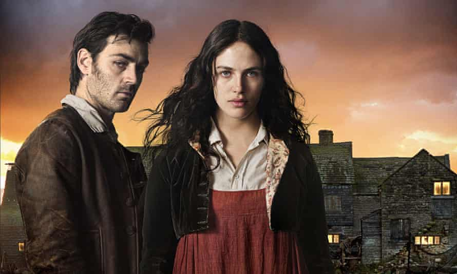 Jamaica Inn prompted complaints about inaudible dialogue.