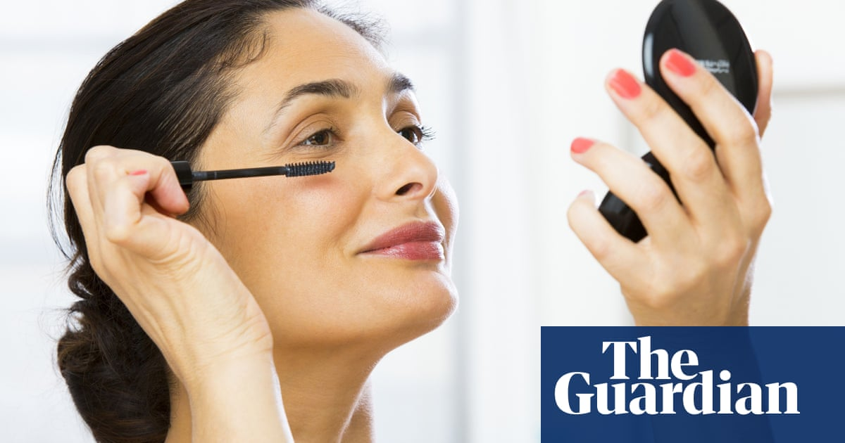 7ed35cf6c02 The older I get, the less makeup I need   Fashion   The Guardian