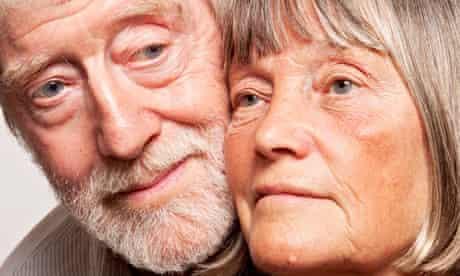 Mick and Barbara Wilson