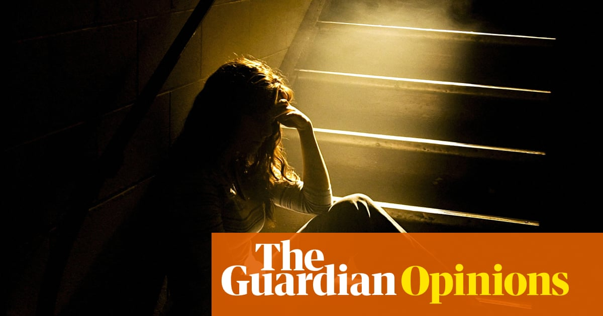 My ex emotionally abused me for years  The law must change